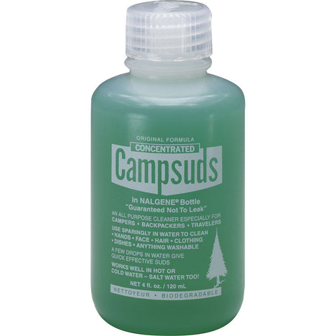 SDP Biodegradable Campsuds Multi-Purpose Cleaner - Nalno.com Outdoor Equipment - 1