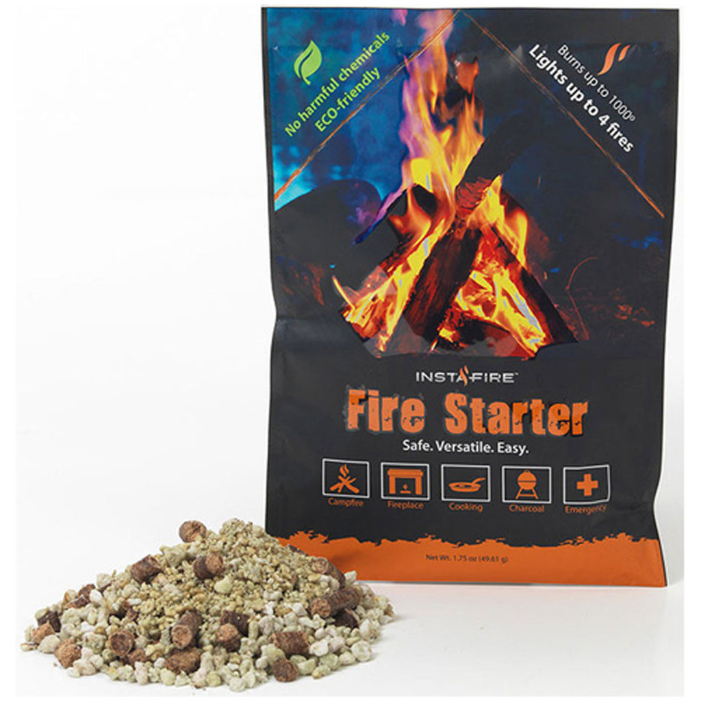 Instafire Fire Starting Pouch (Single Pouch)
