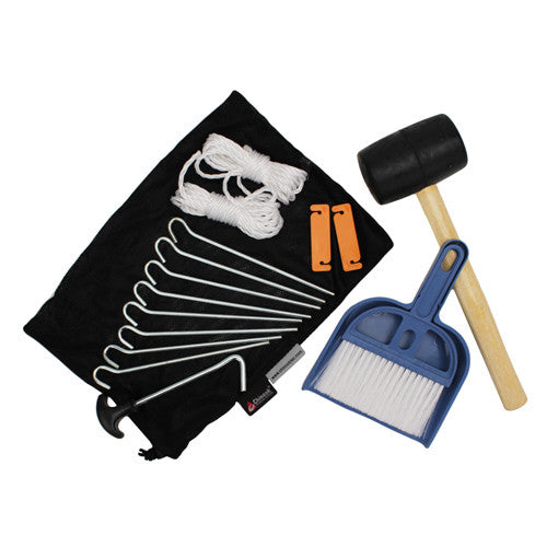 Chinook Tent Accessory Kit - Nalno.com Outdoor Equipment