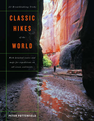 Classic Hikes of the World - Nalno.com Outdoor Equipment