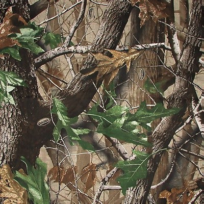 Realtree Hardwoods Green Bandana