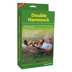 Coghlans Double Hammock - Nalno.com Outdoor Equipment