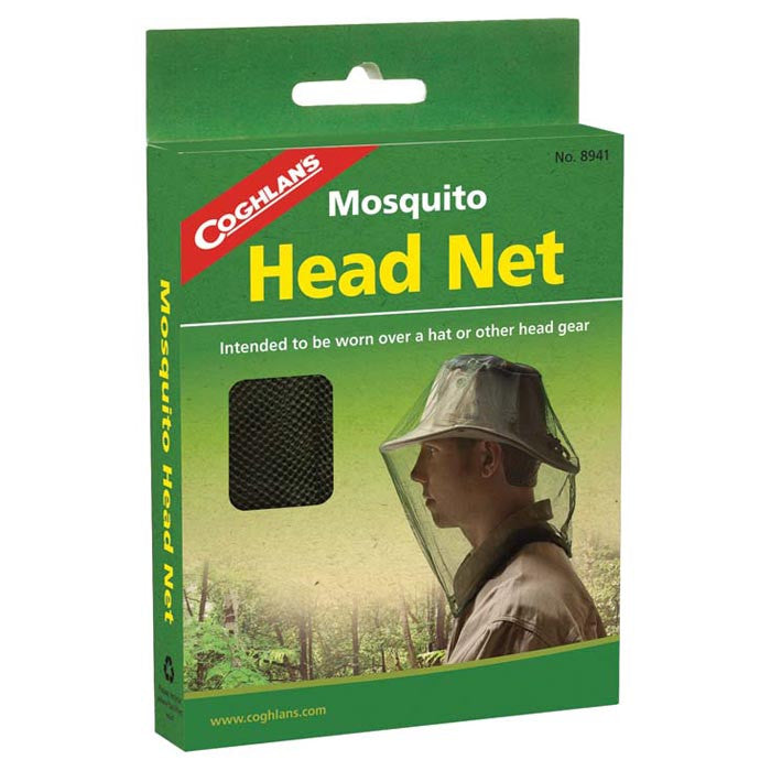 Coghlans Mosquito Head Net - Nalno.com Outdoor Equipment