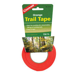 Coghlans Orange Trail Tape - Nalno.com Outdoor Equipment