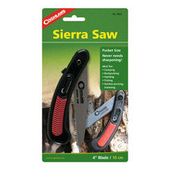 Coghlans Pocket Sierra Saw - Nalno.com Outdoor Equipment