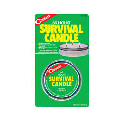 Coghlans Survival Candle - Nalno.com Outdoor Equipment