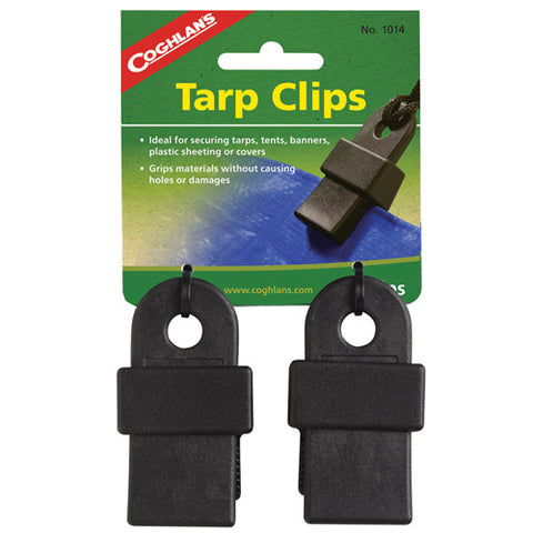Coghlans Tarp Clips - Nalno.com Outdoor Equipment