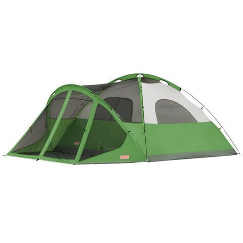 Coleman Evanston 8 Cabin Tent (used once)