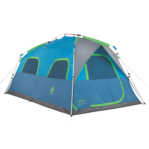 Coleman Signal Mountain Instant 8-Men Tent