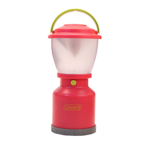 Coleman Youth Camp Lantern 4D - Nalno.com Outdoor Equipment