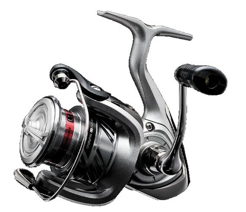 Daiwa CrossFire LT Spinning Reel (sz 2000 to 5000)