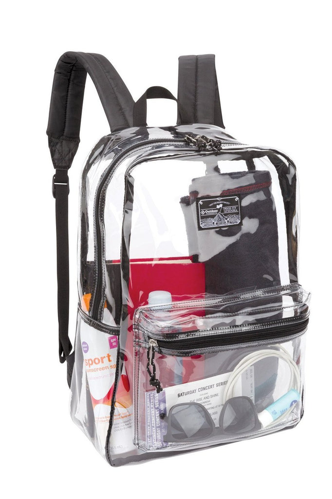 Outdoor Products Clear Pass Day Pack 28l