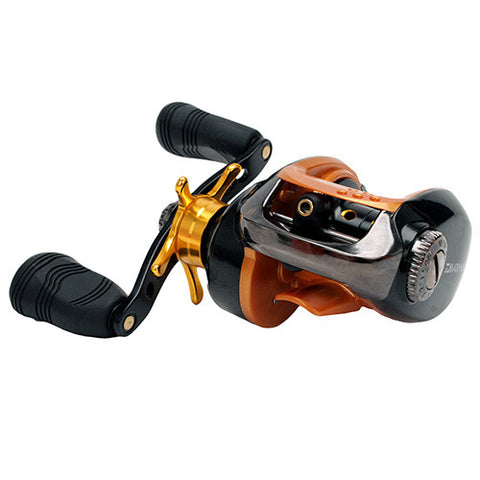Daiwa Aird High Power BC Reel - Nalno.com Outdoor Equipment