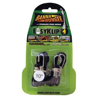 EasyKlip Midi Tarp Clip - Nalno.com Outdoor Equipment