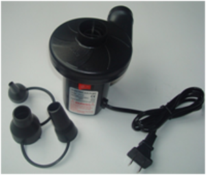 Electric Air Pump - Nalno.com Outdoor Equipment