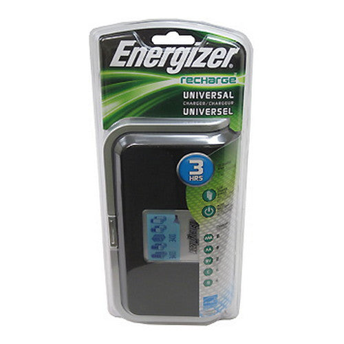 Energizer NiMH Charger - Nalno.com Outdoor Equipment