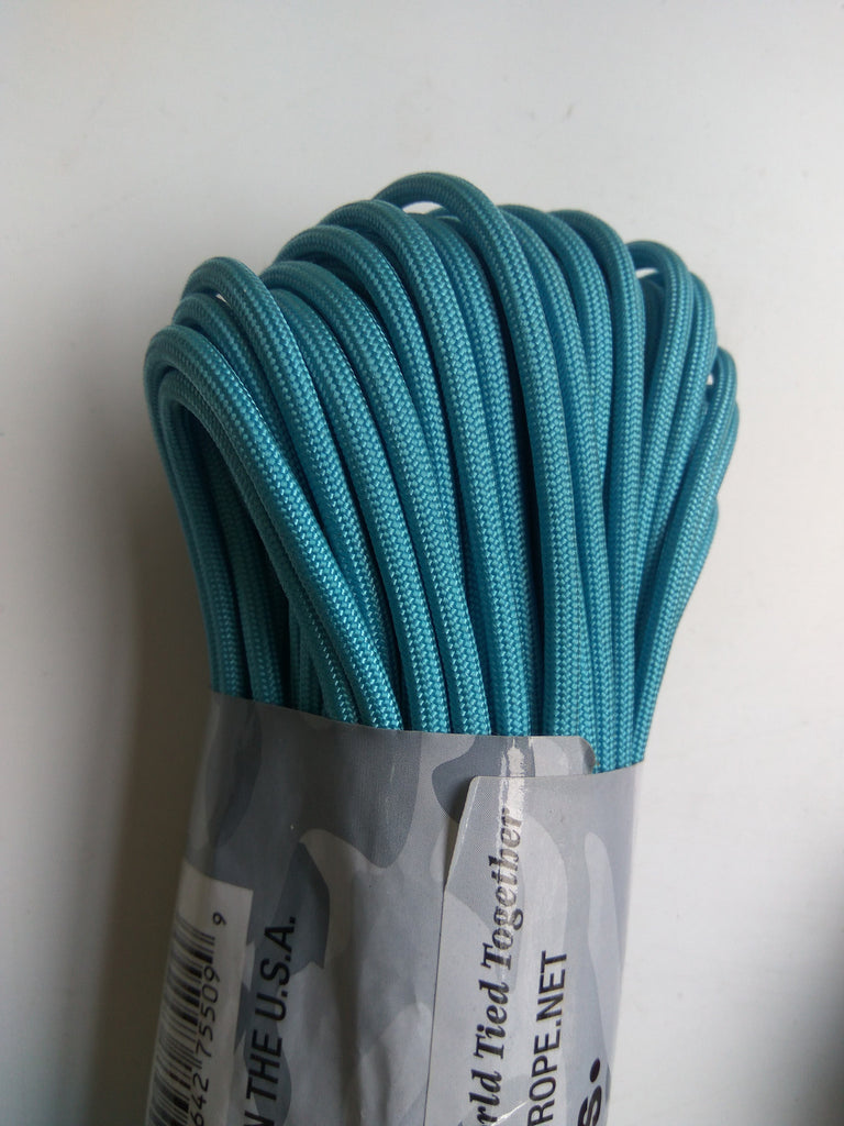 Carolina Blue Paracord