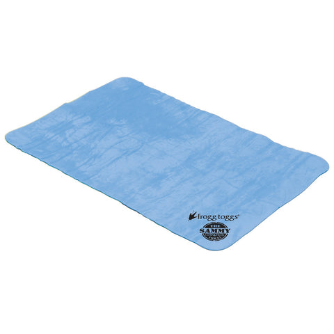 Frogg Toggs Sammy Trail Towel - Nalno.com Outdoor Equipment