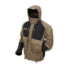 Frogg Toggs Firebelly Toadz Jacket - Nalno.com Outdoor Equipment