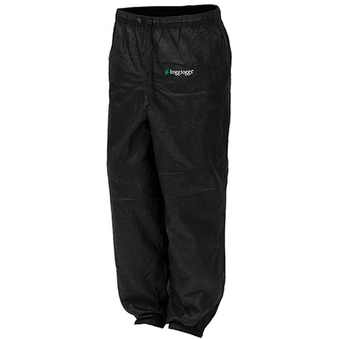Frogg Toggs Pro Action Rain Pant