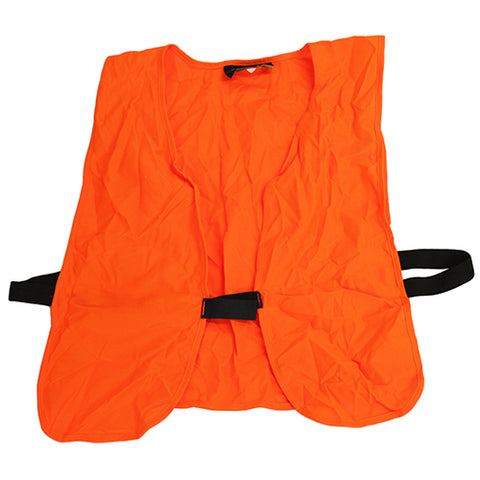 Frogg Toggs Orange Safety Vest
