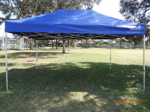 Gazebo / Canopy (4.5m x 3m) - Nalno.com Outdoor Equipment