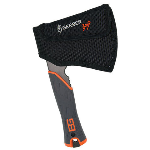 Gerber Bear Grylls Hatchet - Nalno.com Outdoor Equipment