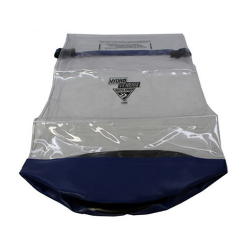 Seattle Sports Glacier Clear Dry Bag - Nalno.com Outdoor Equipment - 1