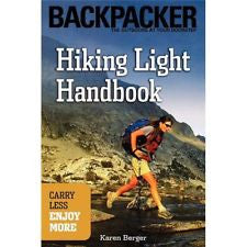 Hiking Light Handbook - Nalno.com Outdoor Equipment