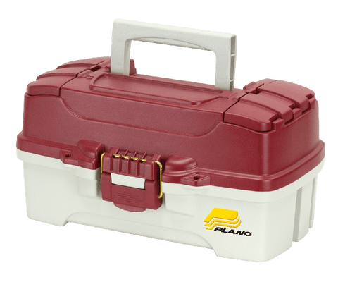 Plano One-Tray Tackle Box