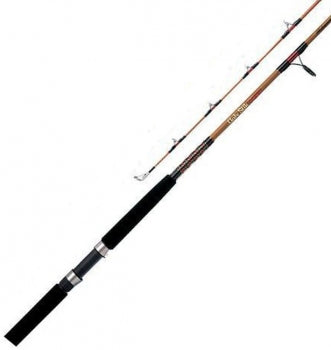 Shakespeare Ugly Stick Tiger Jigging Spin Rod