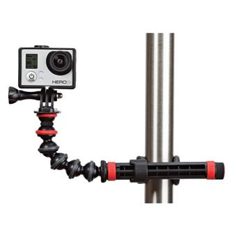 Joby Action Clamp & GorillaPod Arm - Nalno.com Outdoor Equipment