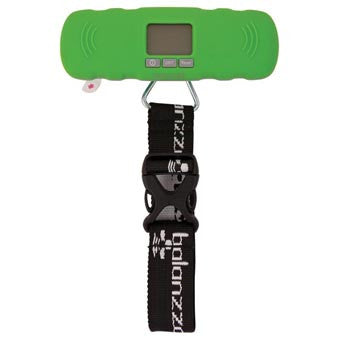 Lewis N Clark Balanzza Mini Luggage Scale - Nalno.com Outdoor Equipment