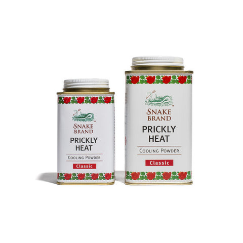 Snake Brand Prickley Heat Powder - Nalno.com Outdoor Equipment