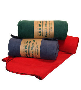 Equinox Nanook Fleece Blanket - Nalno.com Outdoor Equipment
