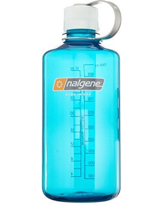 Nalgene 1l Narrow Mouth Trout Green