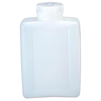 Nalgene 2l Wide Mouth Rectangular Bottle - Nalno.com Outdoor Equipment