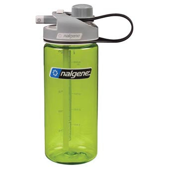 Nalgene MultiDrink Green - Nalno.com Outdoor Equipment