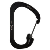 Nite Ize SlideLock Carabiner #4 - Nalno.com Outdoor Equipment - 1