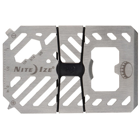 Nite Ize Financial Tool - Nalno.com Outdoor Equipment - 1