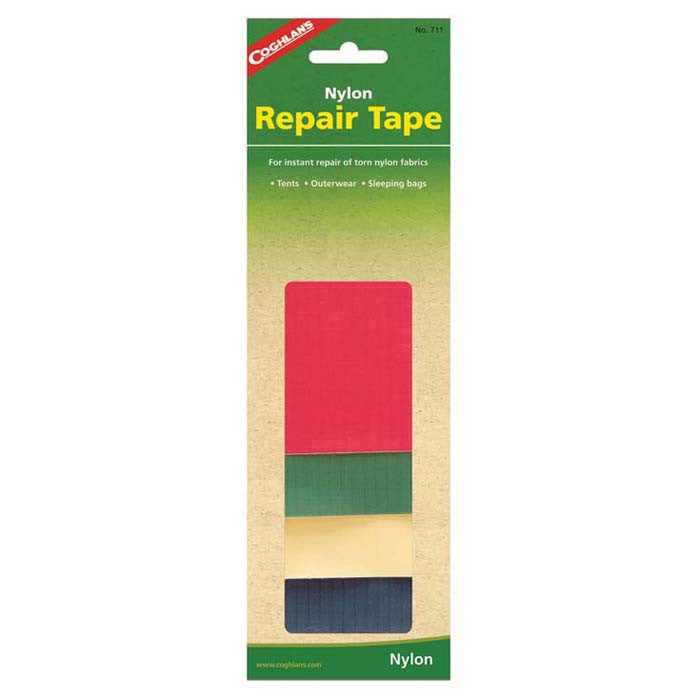 Coghlans Nylon Repair Tape - Nalno.com Outdoor Equipment
