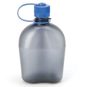 Nalgene Oasis Grey - Nalno.com Outdoor Equipment