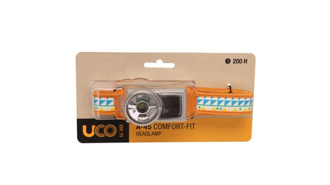 UCO A45 Headlamp