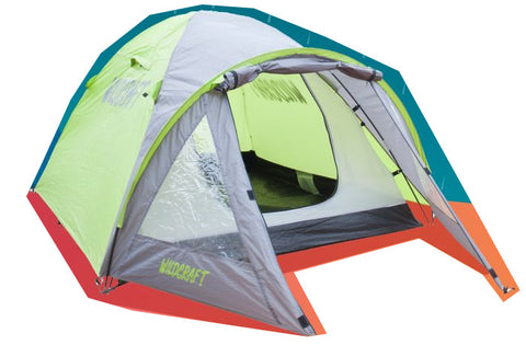Wildcraft 6-men Dome Tent