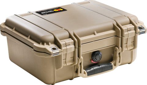 Pelican 1400 Small Case