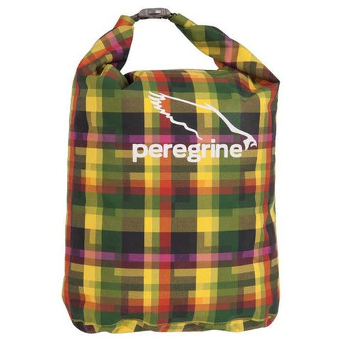 Peregrine Plaid Tough Dry Sack  on Nalno.com Outdoor Equipment