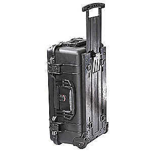 Pelican 1510 Carry On Case with Foam