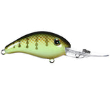 Strike King Pro-Model 3XD Hard Lure