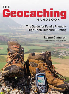The Geocaching Handbook - Nalno.com Outdoor Equipment