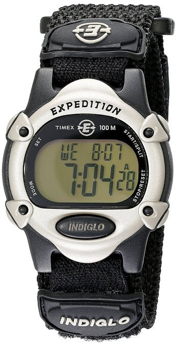 Timex Unisex Expedition Digital Fast Wrap Watch - Nalno.com Outdoor Equipment